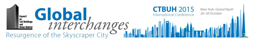 CTBUH Global Interchanges Conference Banner