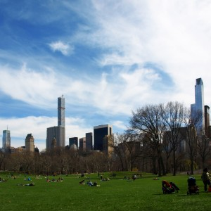 Central Park © CTBUH / Marshall Gerometta