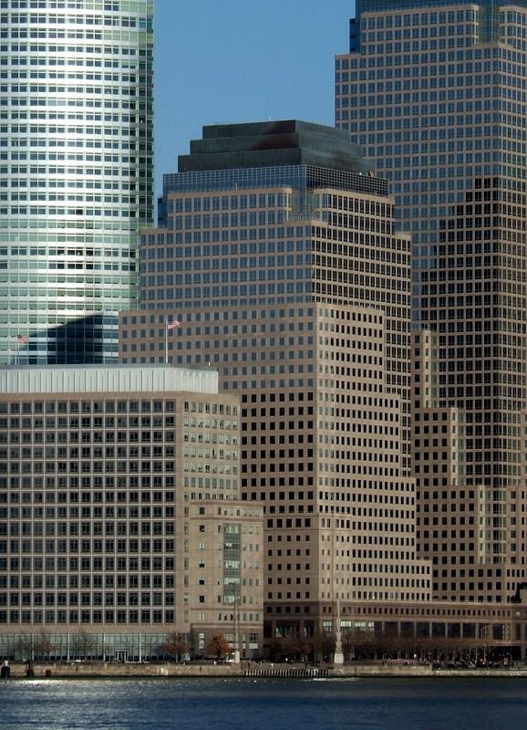 Four World Financial Center